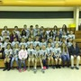 Mooresville Christian Academy Photo - Spring Running Club