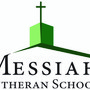 Messiah Lutheran School Photo - Messiah School Logo