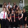 C.S. Lewis Academy Photo #3 - Middle School & High School Choir