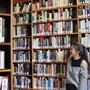 Canyonville Academy Photo #6 - Our Library is full of books