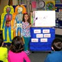 Tillamook Adventist School Photo #3 - Learning is interactive and fun!