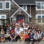 Westside Christian High School Photo - SeniorRetreat2017