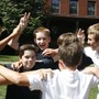 The Campus School Of Carlow University Photo #1 - Recess fun!