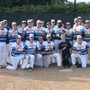 Devon Preparatory School Photo #6 - Devon Prep Varsity Baseball Team - 2016 District Champions.