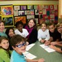 Greenwood Friends School Photo - Kitchen Science with Intermediates and Middle School students