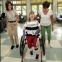 HMS School For Children With Cerebral Palsy Photo - Physical therapy