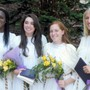 Mount St Joseph Academy Photo - Graduates of Mount St. Joseph Academy, an all-girls private Catholic high school in Flourtown, PA, carry with them the lessons imparted by the Sisters of St. Joseph--they seek to help the dear neighbor, and are ready for any good work.