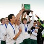York Catholic High School Photo #2 - Boys Soccer Team - District Champions!