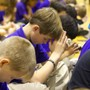 Lipscomb Academy Photo #8 - The mission of Lipscomb Academy is to serve students so that they may master knowledge and skills appropriate to them and become Christ-like in attitude and behavior.