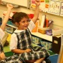 Overbrook School Photo #2 - Interactive classrooms and engaging academics help students through the advanced curriculum.