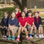 The Briarwood School Photo - The goal of Briarwood is to provide a learning environment that fosters the total development of each student and builds academic skills, increases motivation, and bolsters self-esteem.