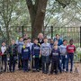 The Regis School Of The Sacred Heart Photo #6 - 3rd Grade completes social awareness service project at Hermann Park