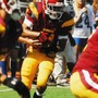 Bishop Ireton High School Photo #3 - football