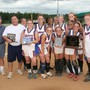 Greenbrier Christian Academy Photo #2 - The Lady Gators completed a perfect season in 2009 winning the state championship game in the bottom of the 7th inning 1-0.