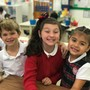 Sacred Heart School Photo - Our teachers make learning fun and interactive through hands on learning, STEAM activities, and our updated technology programs.