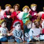 St Charles School Photo - St. Charles students perform in the annual Christmas Pageant.
