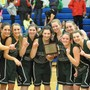 Shoreline Christian School Photo - Girls Basketball--2012-2013 Tri-district champions