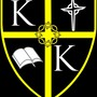 King Of Kings Lutheran Elementary School Photo #1 - The King of Kings Church and School Shield.
