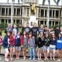 Lodi Academy Photo - Annual Senior class trip to Hawaii