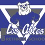 Los Altos Grace School Photo #4 - The Los Altos Brethren Bulldog Mascot