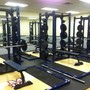 Maranatha High School Photo #2 - Our complete Weight Room and Athletic Training Center is used year round by all our sports.
