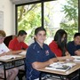 Maranatha High School Photo #8 - Students enjoy small class sizes with a student-teacher ration of 15:1 and an average class size of 22.