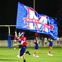 Maranatha High School Photo #5 - Football plays a role in our overall school spirit with Friday Night Lights!