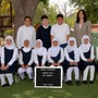 Me'raj Academy Photo #6 - Our 5th & 6th Grade class, mashallah.