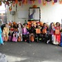 Montessori School House Photo #10 - Haloween