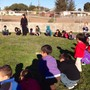 Anthem Christian School Photo - Outdoor Science Assembly