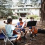 Pasadena Waldorf School Photo #6 - Music is not an after school program but part of the core curriculum.