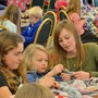 High Point Christian School Photo #5 - Our Annual Blanket Making Service Project