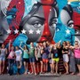 High Point Christian School Photo #8 - Middle School Missions Trip to Miami