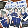 Lakeside Lutheran High School Photo #5 - FFA makes a positive difference in the lives of students by developing their potential for premiere leadership, personal growth and career success through agricultural education. LLHS is the first private school chapter in Wisconsin.