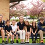 St. Mary Parish School Photo - St. Mary Catholic School provides a strong, faith-based education with an amazing community of parents and teachers that care about our students. Please schedule a tour to learn more about our programs, activities, and community.