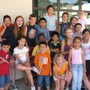 Sonoma Academy Photo - Our students volunteer weekly to work with neighboring elementary school students and offer a free camp for them each summer.