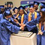 Bridgeport International Academy Photo #1 - Graduation!