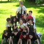 St. Scholastica HSC Academy Photo #1 - Students have fun and enjoy school!