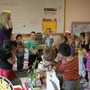 The Happy Childrens Montessori Photo #6 - We love sing at our school in English and French!
