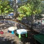 Old Adobe School Photo #7 - More outdoor play space
