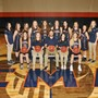 Christian Ministries Academy Photo #6 - Girls Basketball