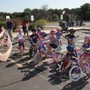 Noahs Ark Preschool Photo #6 - For 17 yrs, every March, we have ridden laps, to collect money from family & friends, for the St Jude Children's Hospital in TN. We have collected over $60,000 in those 17 yrs. We are so proud of our little school for that amazing feat!