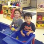 Pinewood Drive KinderCare Photo #8 - What would you like for dinner?