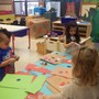 Mundelein KinderCare Photo #7 - Group activities help children learn problem solving, teamwork, and cooperation.