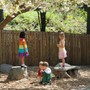 Montessori Children's House Photo - Our beautiful outdoor environment inspires awe, wonder and imagination in young children.