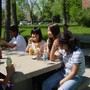 Accelerated Schools Photo #5 - Students at lunch