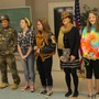 "University Christian High School Photo #2 - Students dress for ""Decade Day""."