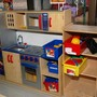 Ina KinderCare Photo #5 - Discovery Preschool Classroom