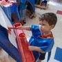 West Schaumburg KinderCare Photo #2 - Our Discovery Preschool allows children to be creative by encouraging open ended art.