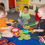 Millard KinderCare Photo #6 - Rock Star Day during Week of the Young Child